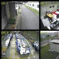Giải pháp lắp đặt camera cho nhà xưởng